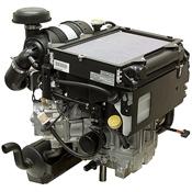 26 HP Kawasaki Liquid Cooled Engine FD731V-BS07   Vertical Shaft Engines    Gas & Diesel Engines   Engines   www.surpluscenter.comSurplus Center