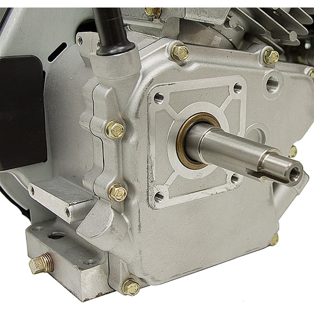 5.5 HP Teseh Snow King OHV Engine | Teseh | Brands | www ... Ohv Teseh Hp Motor Wiring Diagram on