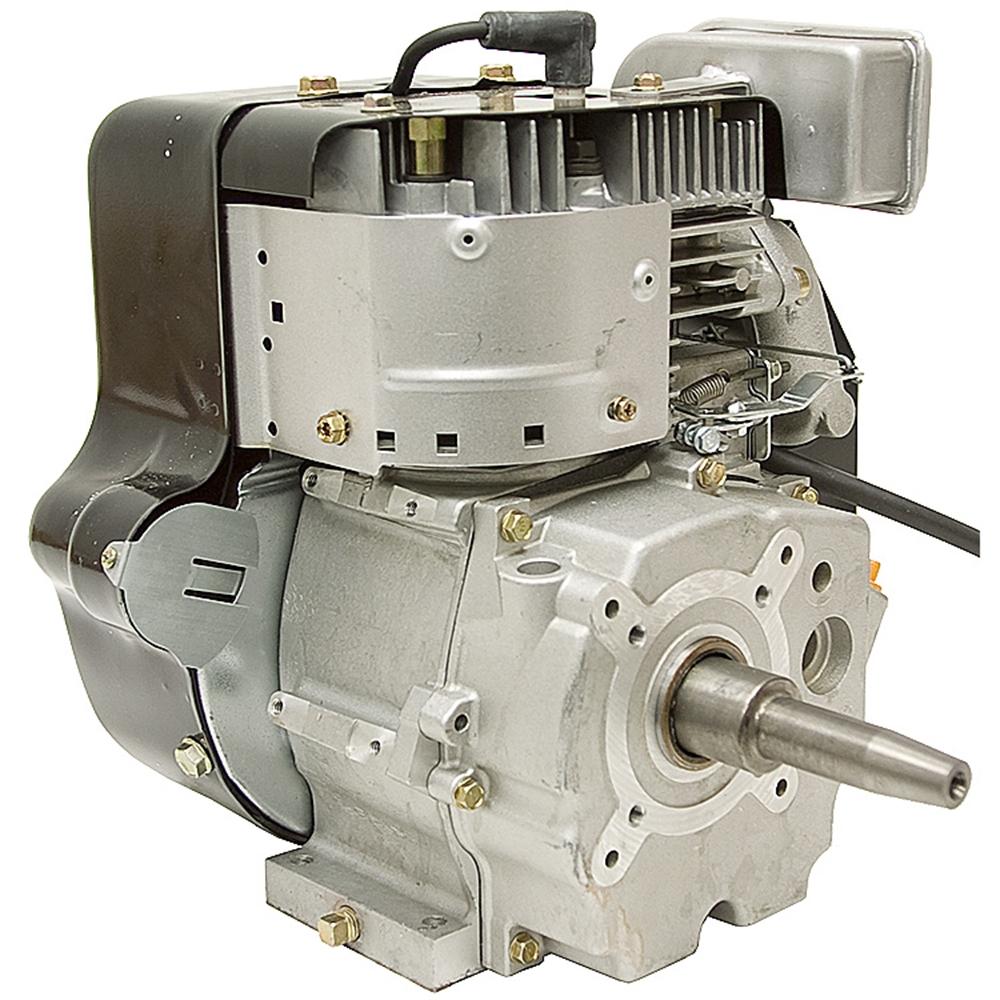305cc 10 HP Tecumseh Generator Engine LH358XA