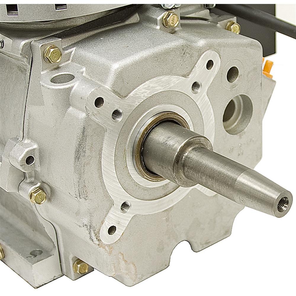 10 Hp Tecumseh Generator Engine Horizontal Shaft Engines