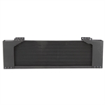 "3"" O.D. Hosebarb Intercooler"