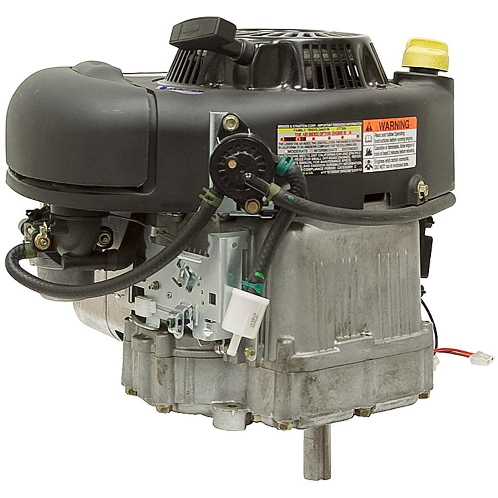 Briggs 12 5 Hp Engine