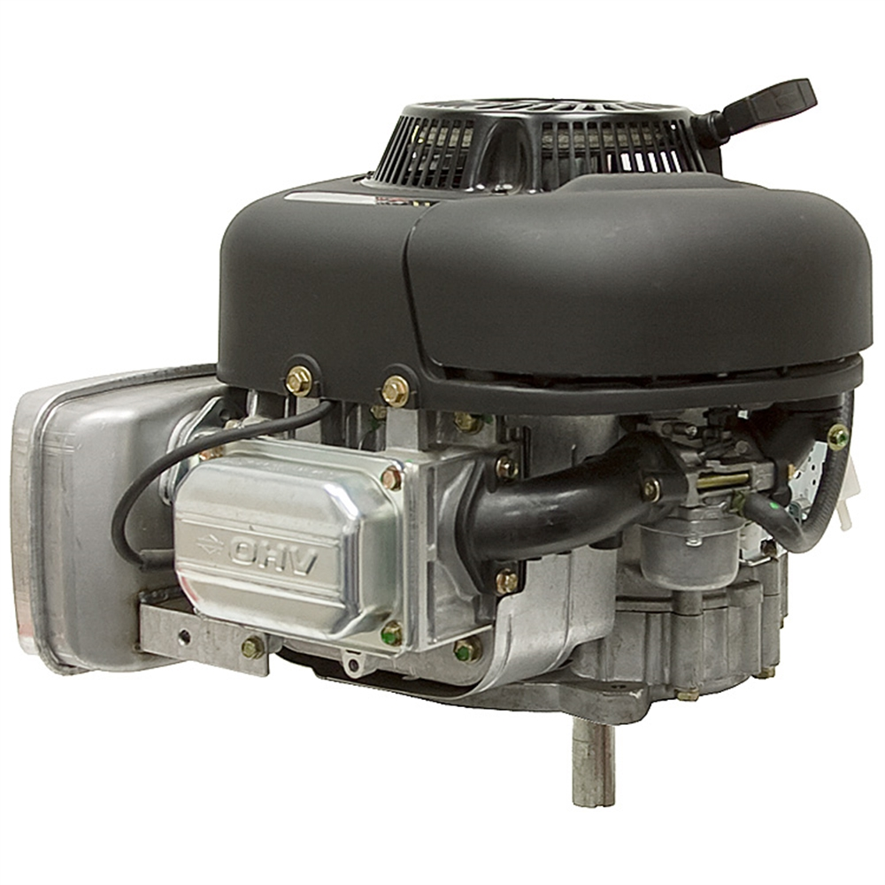 5 Hp Briggs And Stratton Engine Diagram