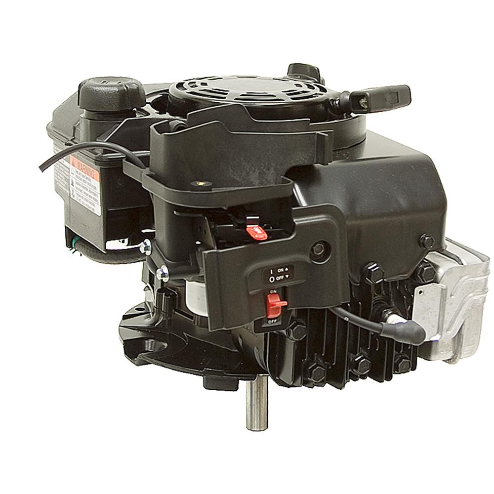 190cc 6 5 ft-lbs Gross Torque Briggs & Stratton Vertical Shaft Snow Engine  120502-0255-E1