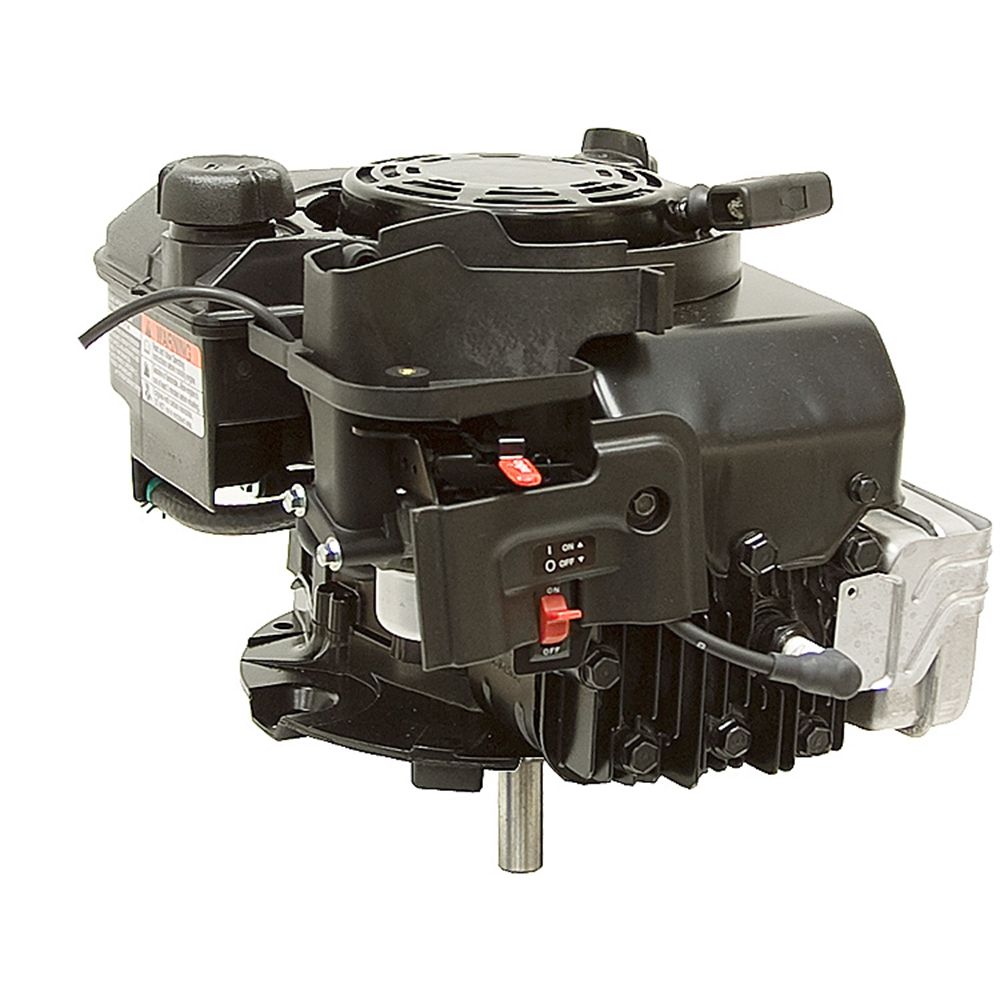 6 5 ft lbs briggs stratton vertical snow engine. Black Bedroom Furniture Sets. Home Design Ideas