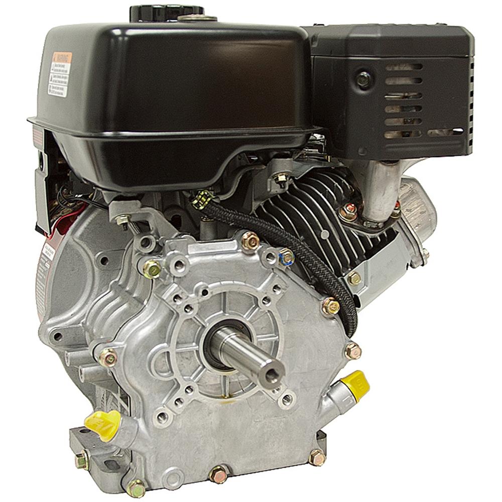 7 8 Hp Briggs Stratton Vanguard Engine Horizontal
