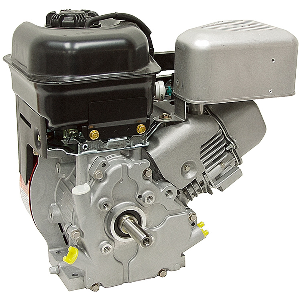 Briggs And Stratton Engines Horizontal Engines Share The