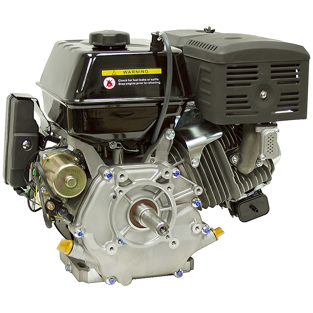 13 Hp Powerpro Hy390 Es  Rs Engine Carb  Epa Cert