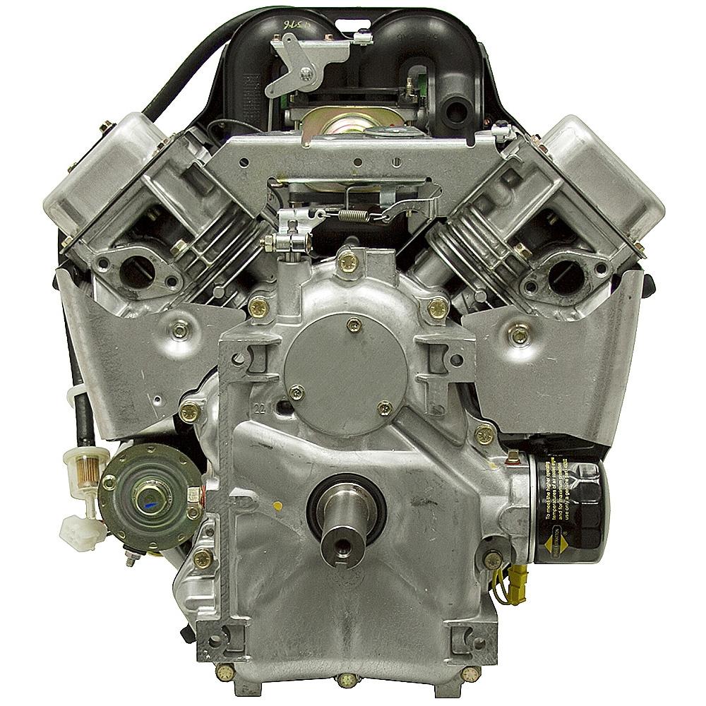 22 Hp Briggs  U0026 Stratton Intek Vertical Engine