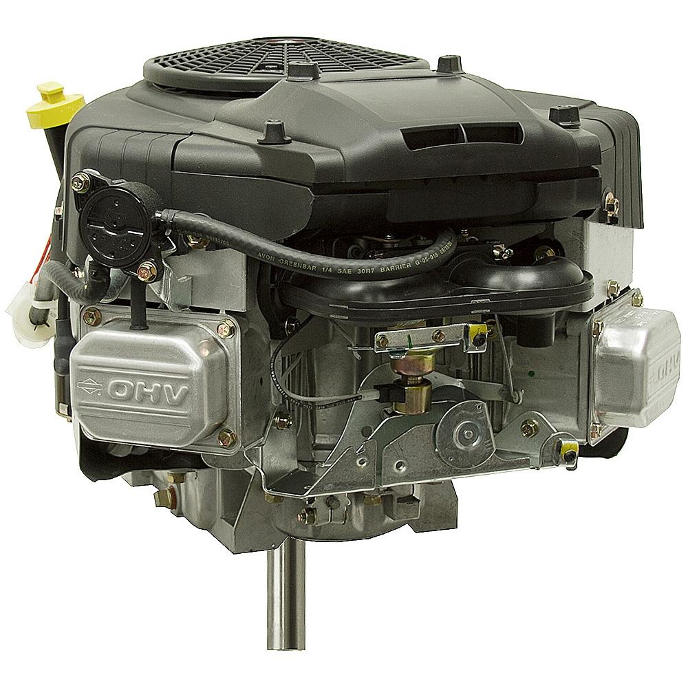 22 Hp Briggs Stratton Intek Vertical Engine