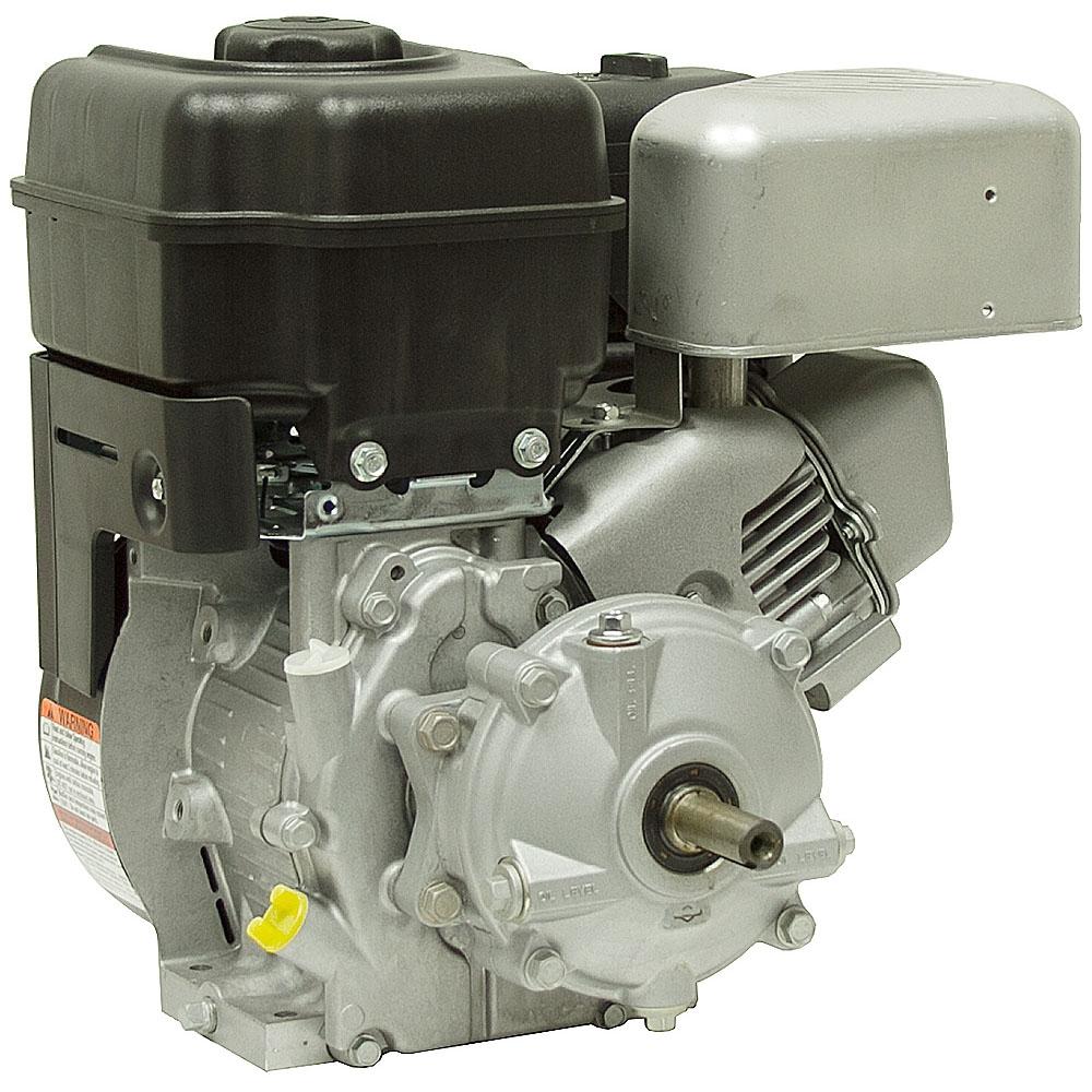 9 Ft Lb Torque Briggs Engine W 6 1 Gear Reducer