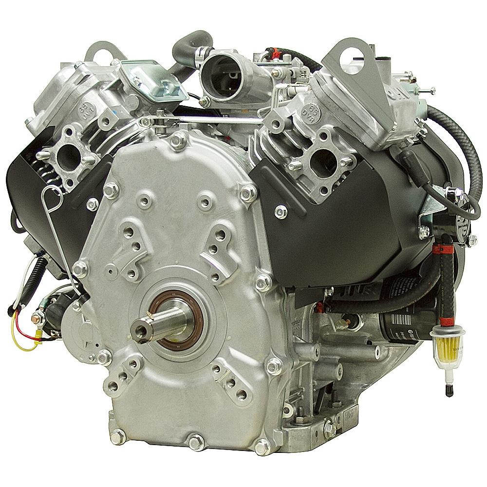 653cc 22 Hp Robin Engine Eh65