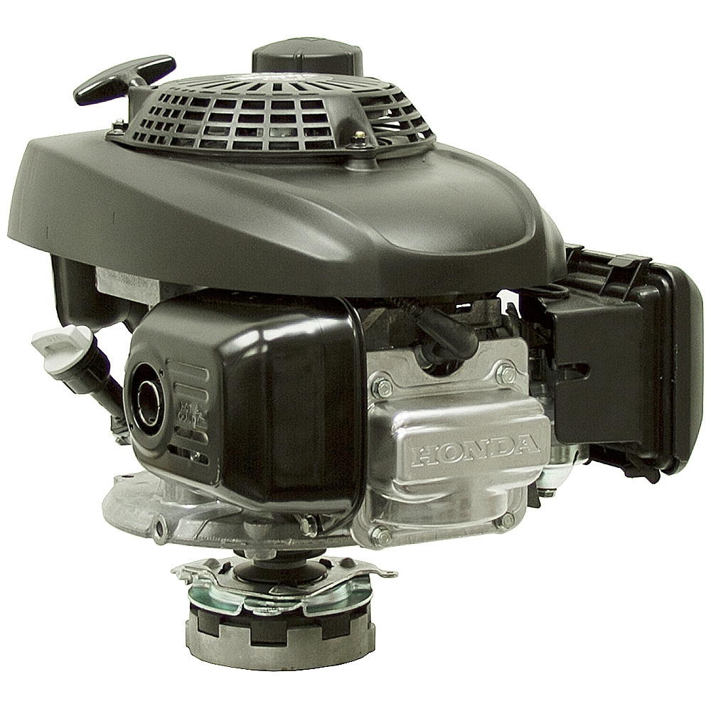 5 1 Hp Honda Gcv190 Labhh Vertical Engine Vertical Shaft