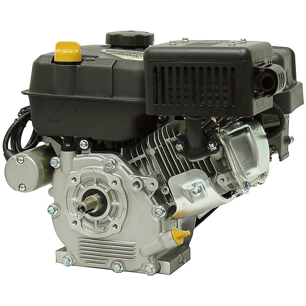 208cc 5 HP Zongshen Engine 270-V0 w/Electric Start | Horizontal