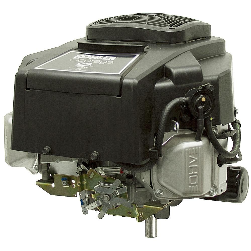 22 Hp Kohler Courage Vertical Engine