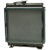 Radiator For Kubota 1105