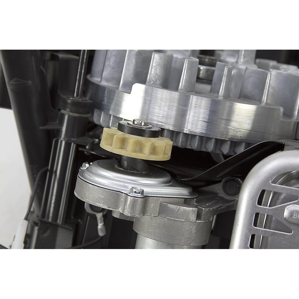 8 75 Torque Briggs & Stratton Engine ES/RS | Vertical Shaft