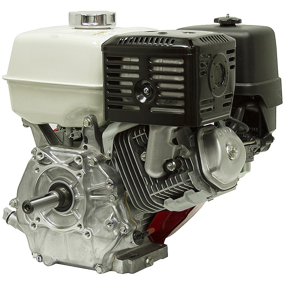 11.7 HP Honda GX390 RS Engine | Horizontal Shaft Engines ...