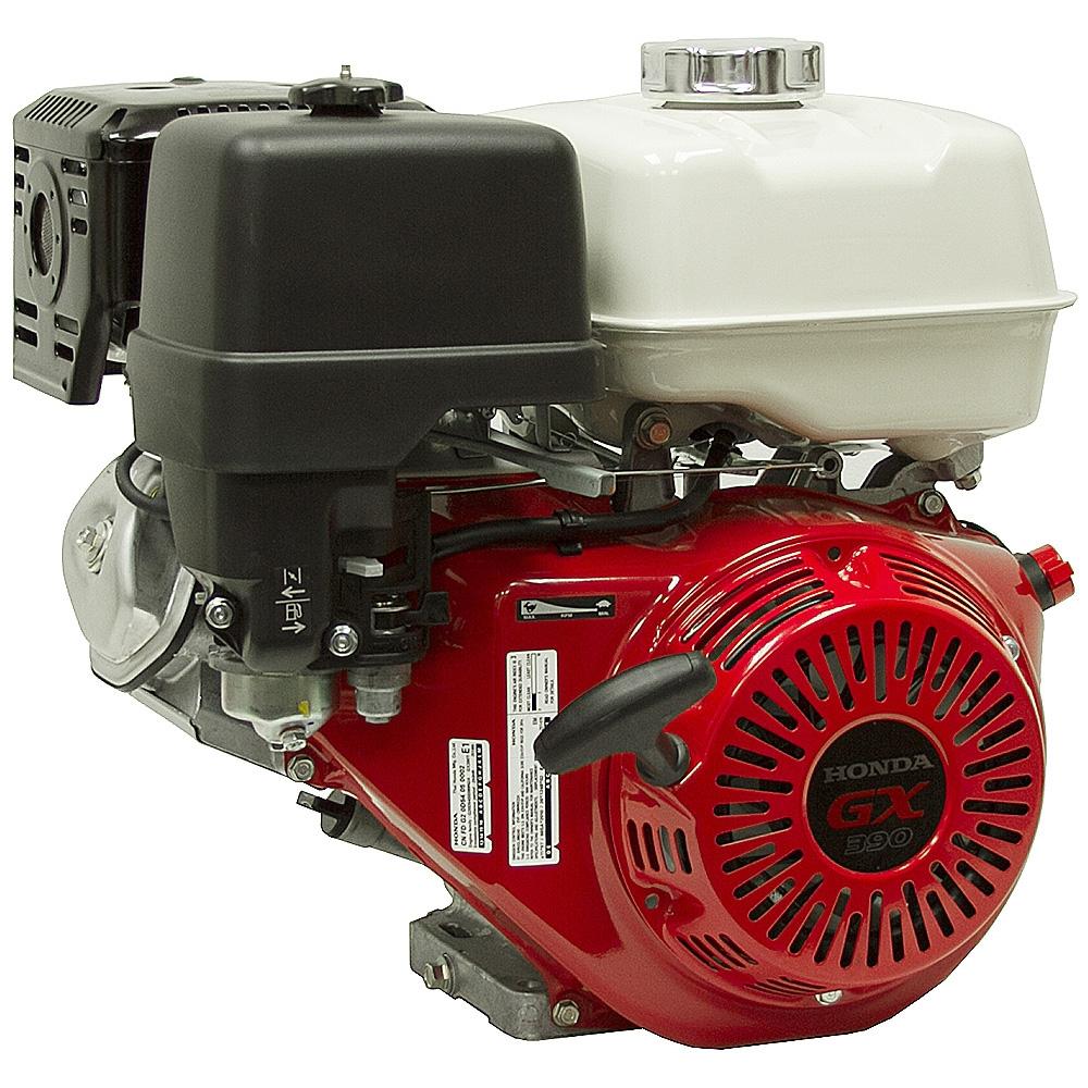 11.7 HP HONDA GX390 RS ENGINE