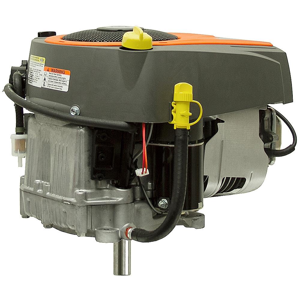 20 HP Briggs & Stratton 1 Cylinder Vertical Engine | Vertical Shaft
