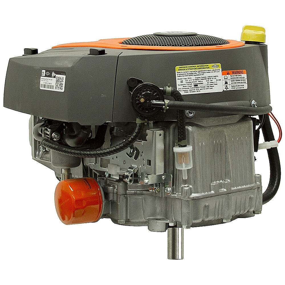 20 Hp Briggs Stratton 1 Cylinder Vertical Engine Alternate 3