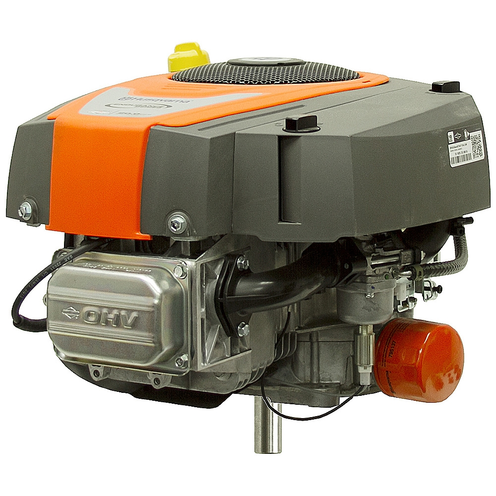 briggs and stratton engine how to stop engine