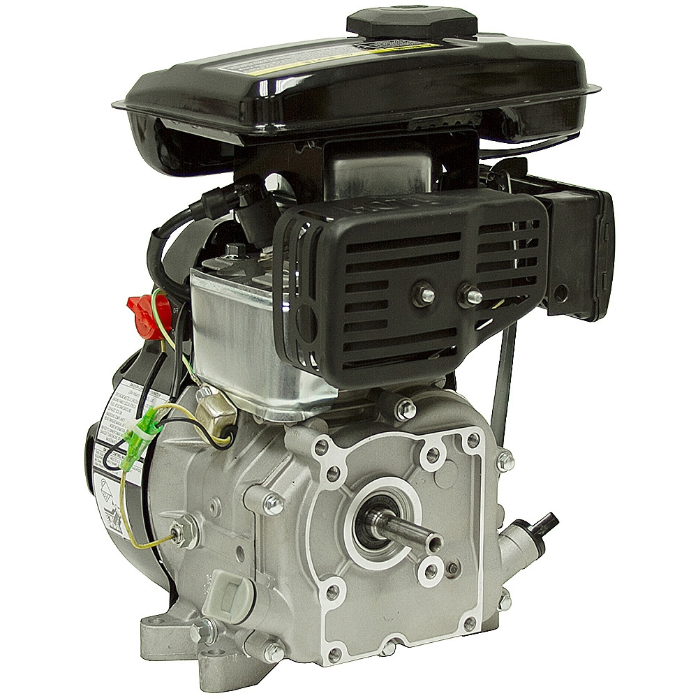 2 5 Hp Ohv Powerpro Rs Engine 50 State Emission Compliant
