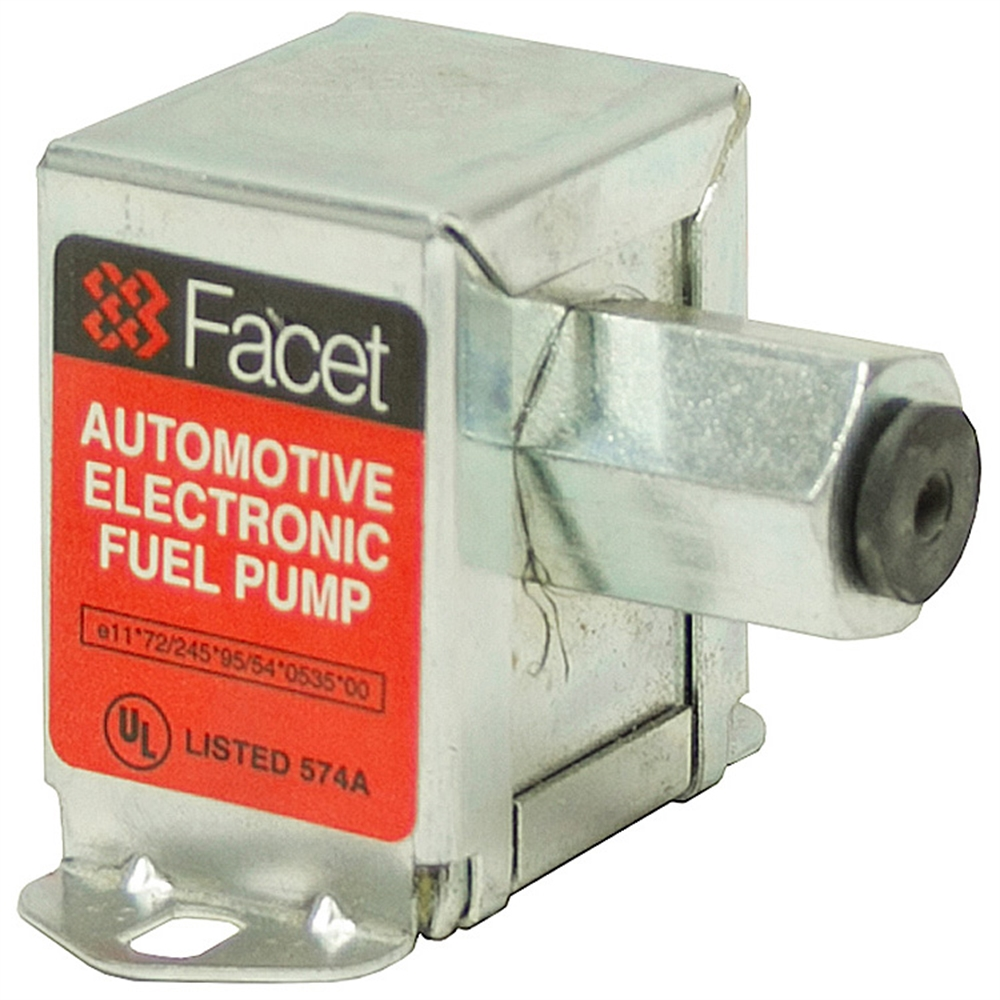 Facet 40102n 12 Volt Dc Fuel Pump Kit Pumps Engine Filters Alternate 1