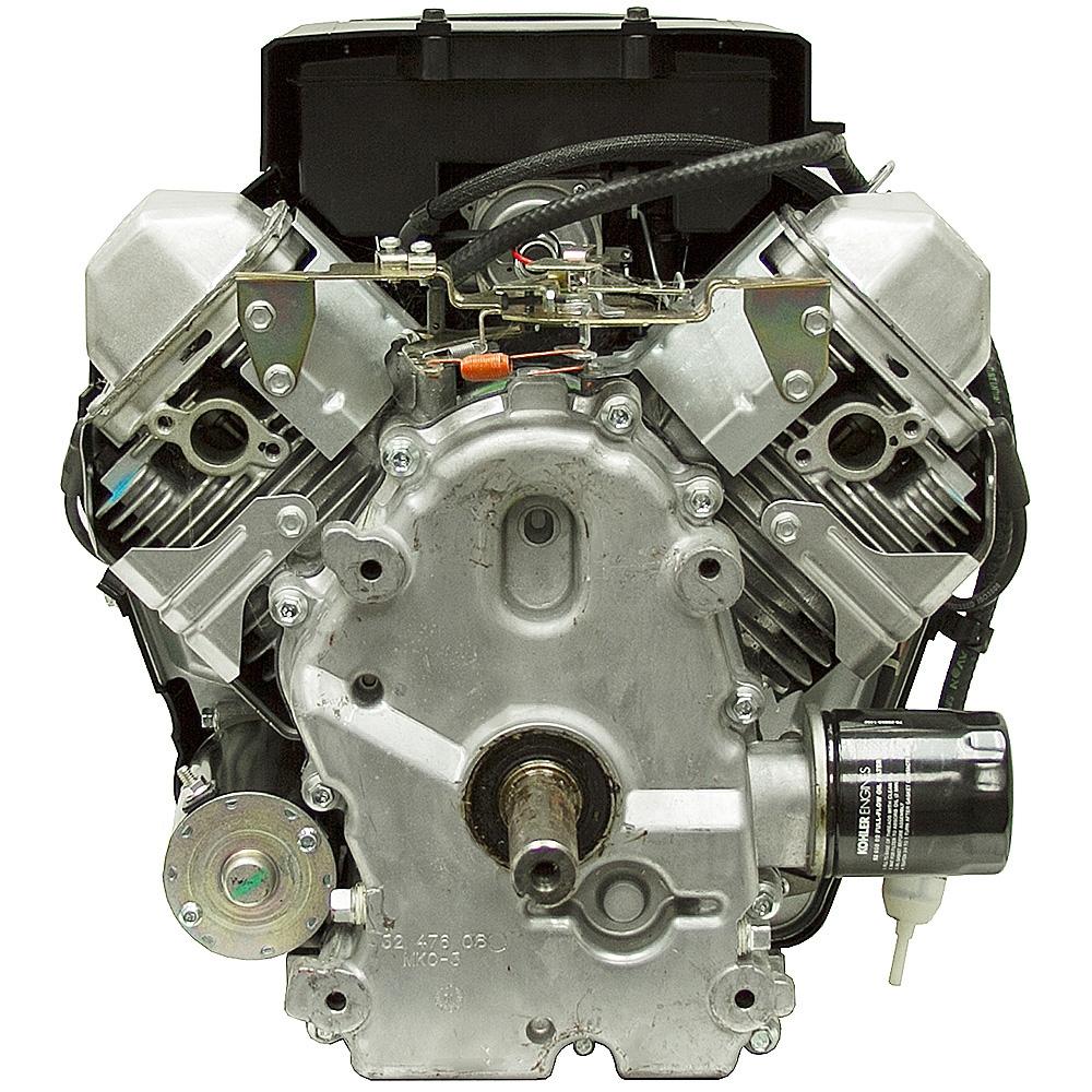 25 Hp Kohler Courage Engine Sv730 0037 Alternate 4