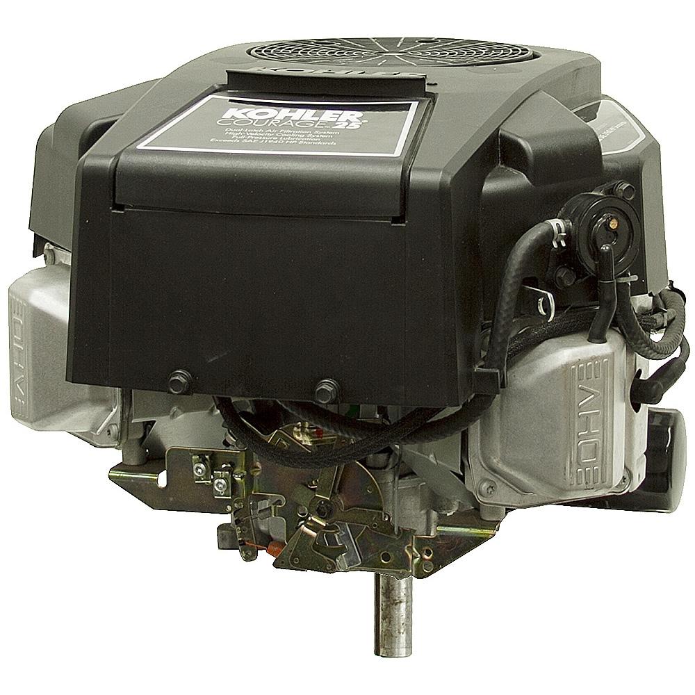 25 Hp Kohler Courage Engine Sv730 0037 Vertical Shaft
