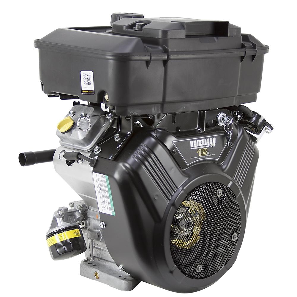18 HP Briggs & Stratton Vanguard Engine 3564471213F8 | Horizontal ...
