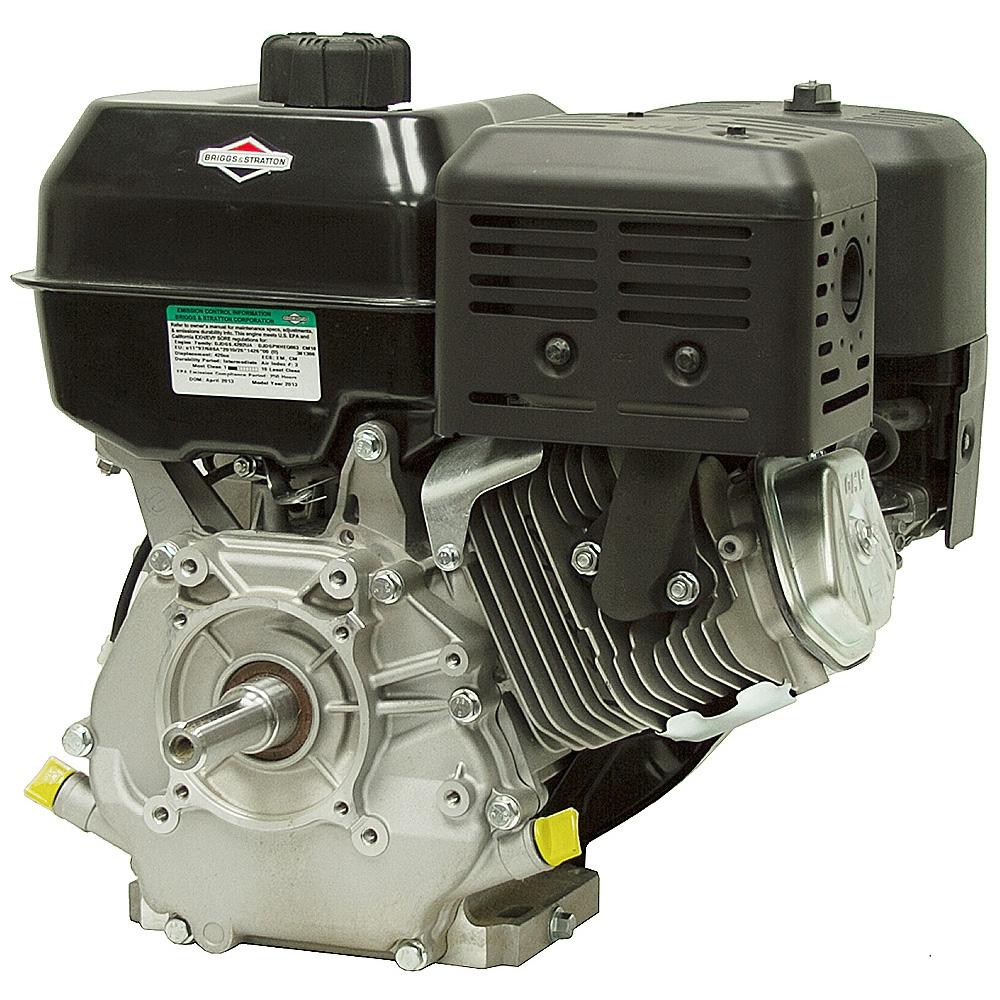 21 Torque Briggs Stratton Engine 26t232 Horizontal