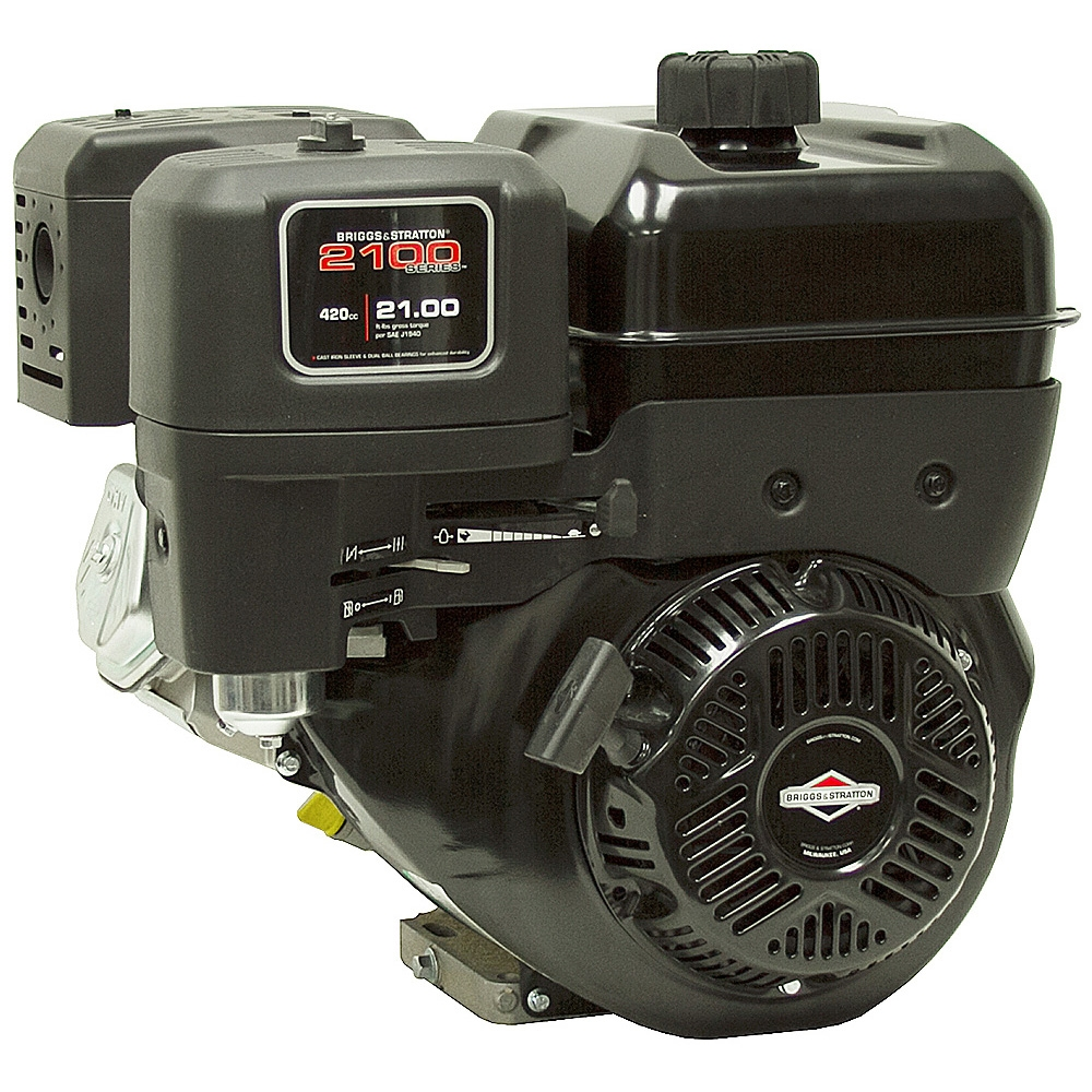 21 torque briggs stratton engine 26t232 horizontal. Black Bedroom Furniture Sets. Home Design Ideas