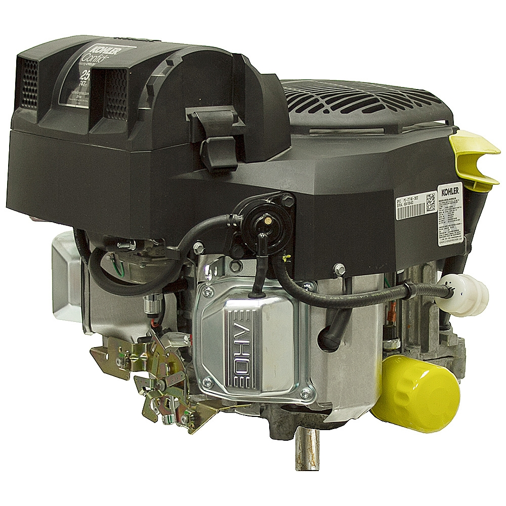 25 Hp Kohler Zt740 Vertical Engine Alternate 1