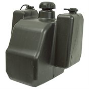5 Gallon Plastic Fuel Tank