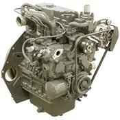 27 1 HP D1703 Kubota D1703-M-BG-ET01 Diesel Engine | Diesel