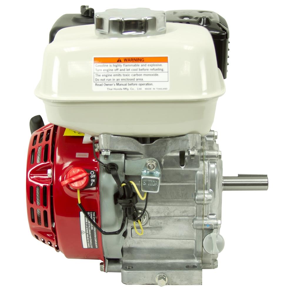 3 5 Hp 118cc Gx120 Honda Gx120ut2qx2 Engine Honda