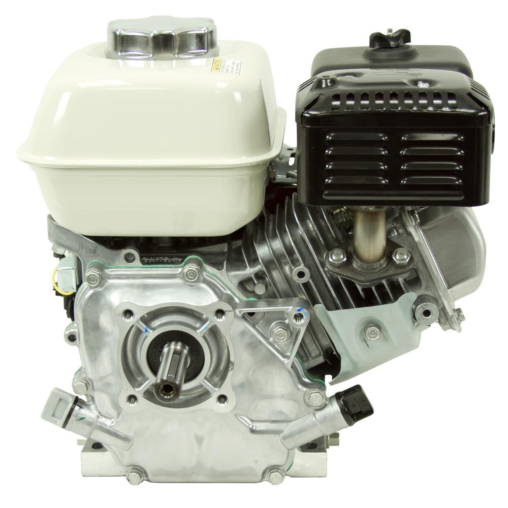 Honda gc160qha Manual
