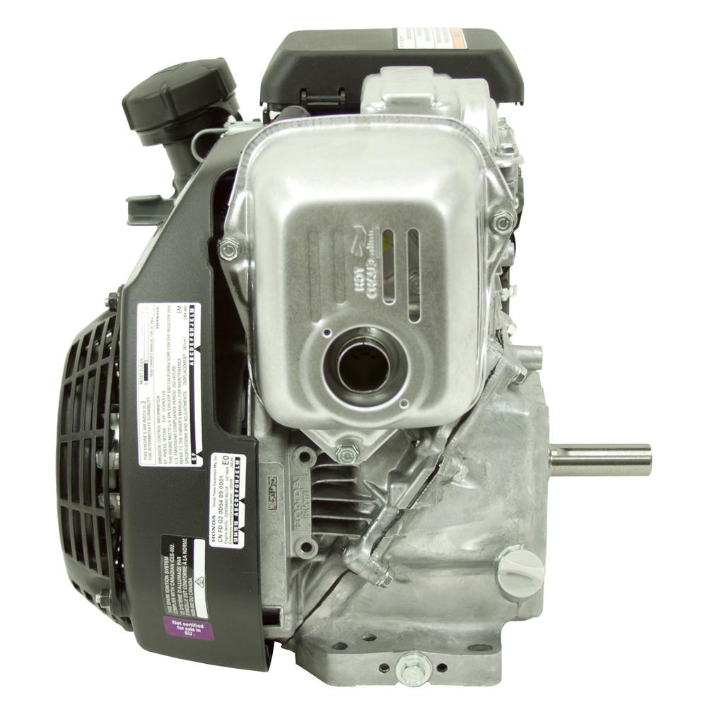 160cc 4 6 HP Honda Engine GC160   Horizontal Shaft Engines