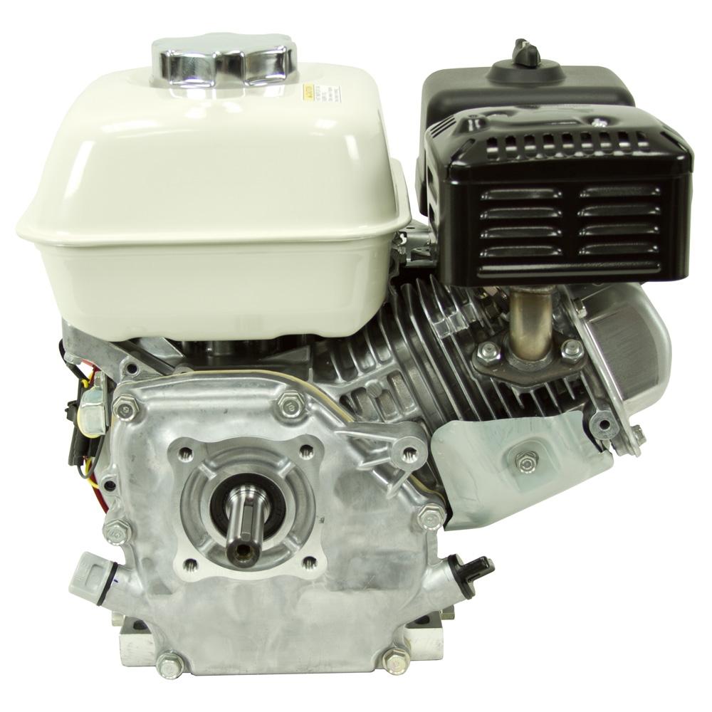 4 8 Hp 163cc Gx160 Honda Gx160ut2qx2 Engine Horizontal