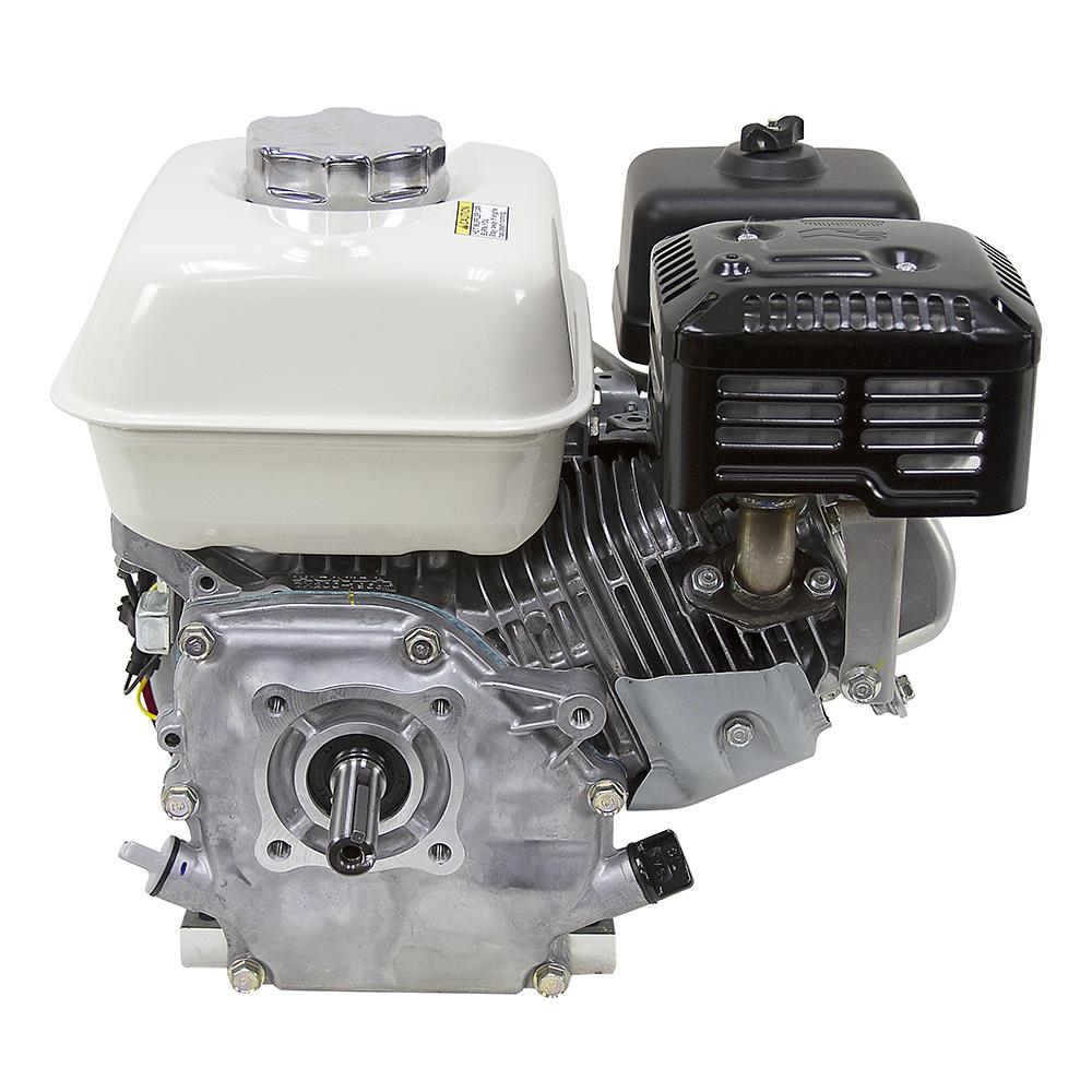 5 5 Hp 196cc Gx200 Honda Gx200ut2qx2 Engine Horizontal