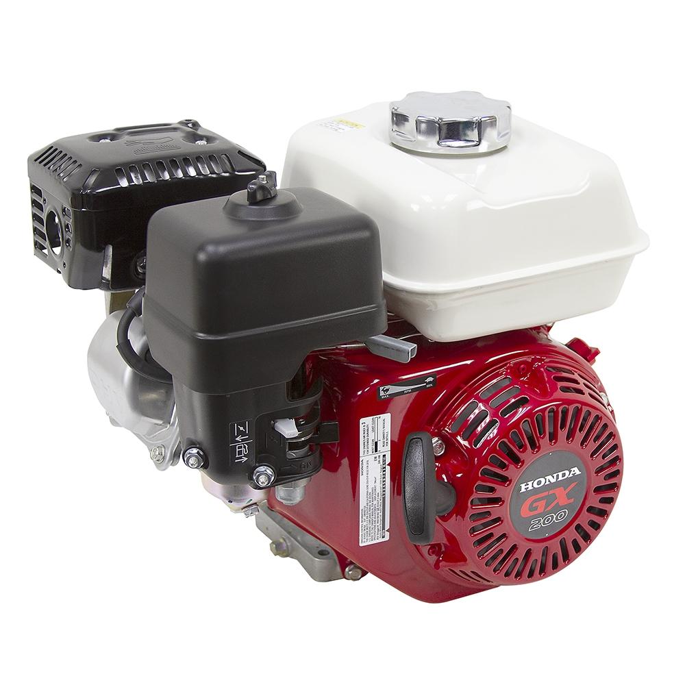 5 5 hp 196cc gx200 honda gx200ut2qx2 engine 5hp motor