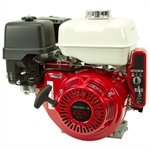 8.5 HP 270cc GX270 Honda GX270UT2QAE2 Engine w/Electric Start