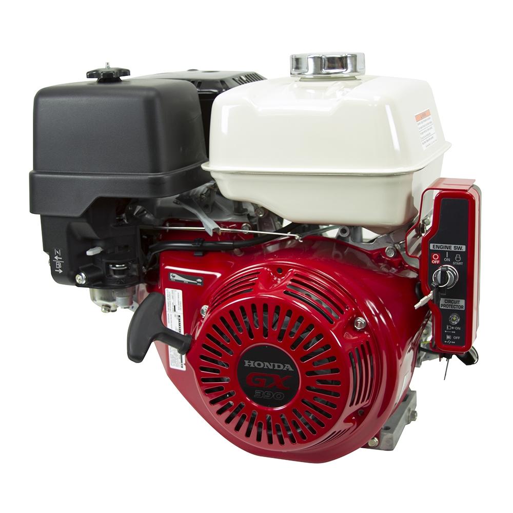 hp cc gx honda gxutqae engine welectric start horizontal shaft engines gas