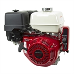 389cc 11.7 HP Honda Engine GX390 w/Electric Start