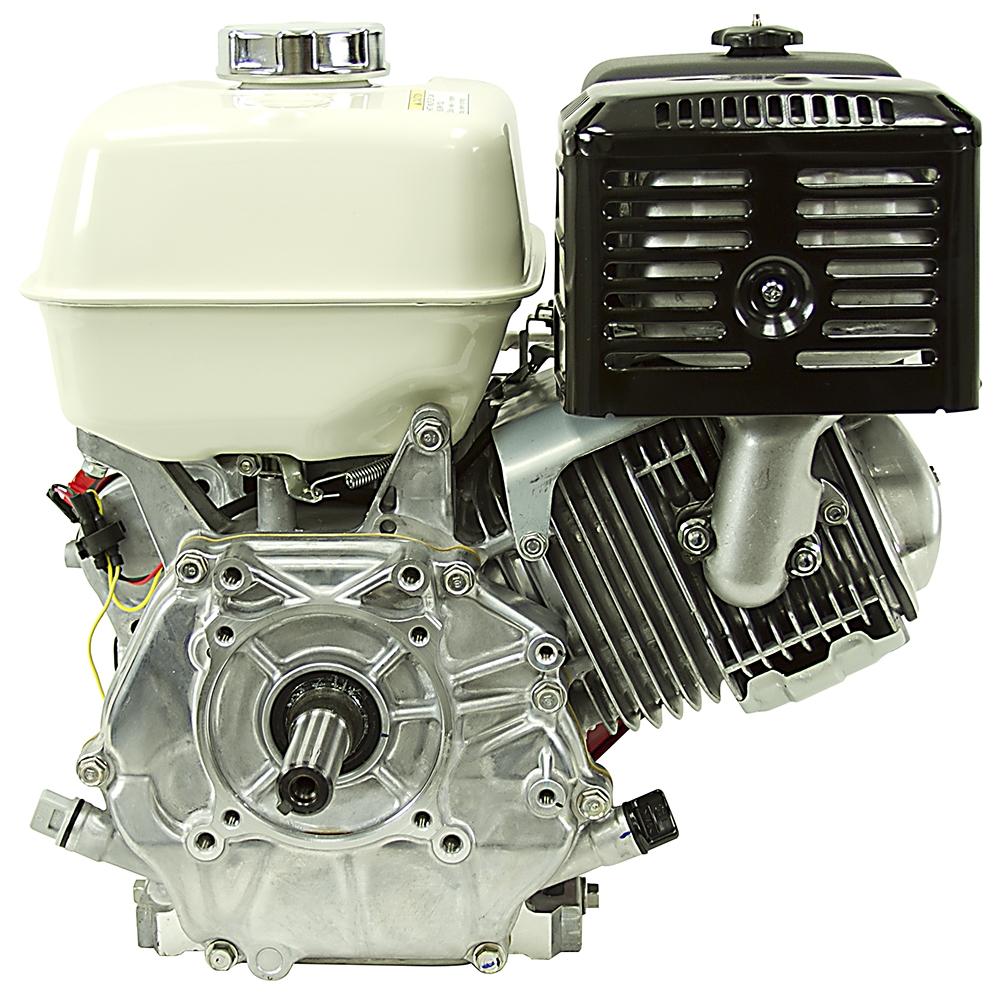 11 7 Hp 389cc Gx390 Honda Gx390ut2qa2 Engine Horizontal