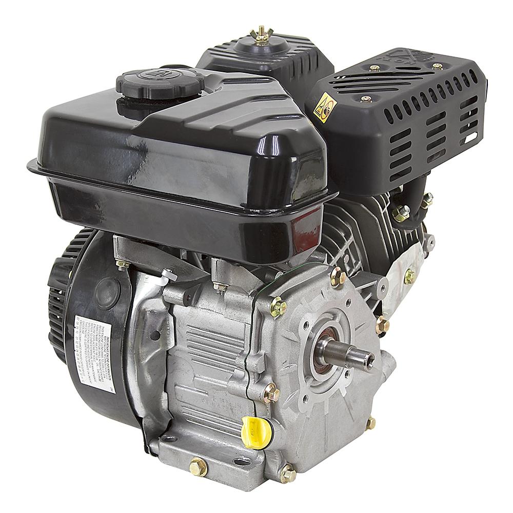 4 Hp Horizontal Engine Horizontal Shaft Engines Gas