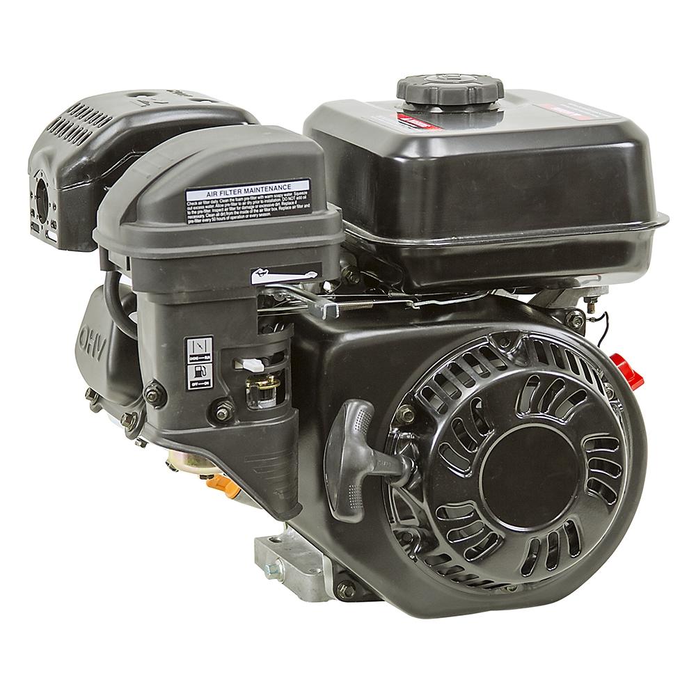 4 5 Hp Rato Horizontal Engine Horizontal Shaft Engines