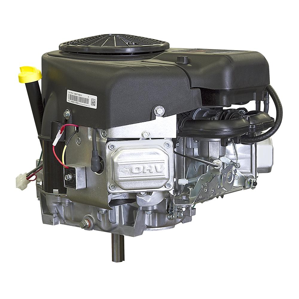 24 Hp Briggs Stratton Twin Vertical Engine Gas
