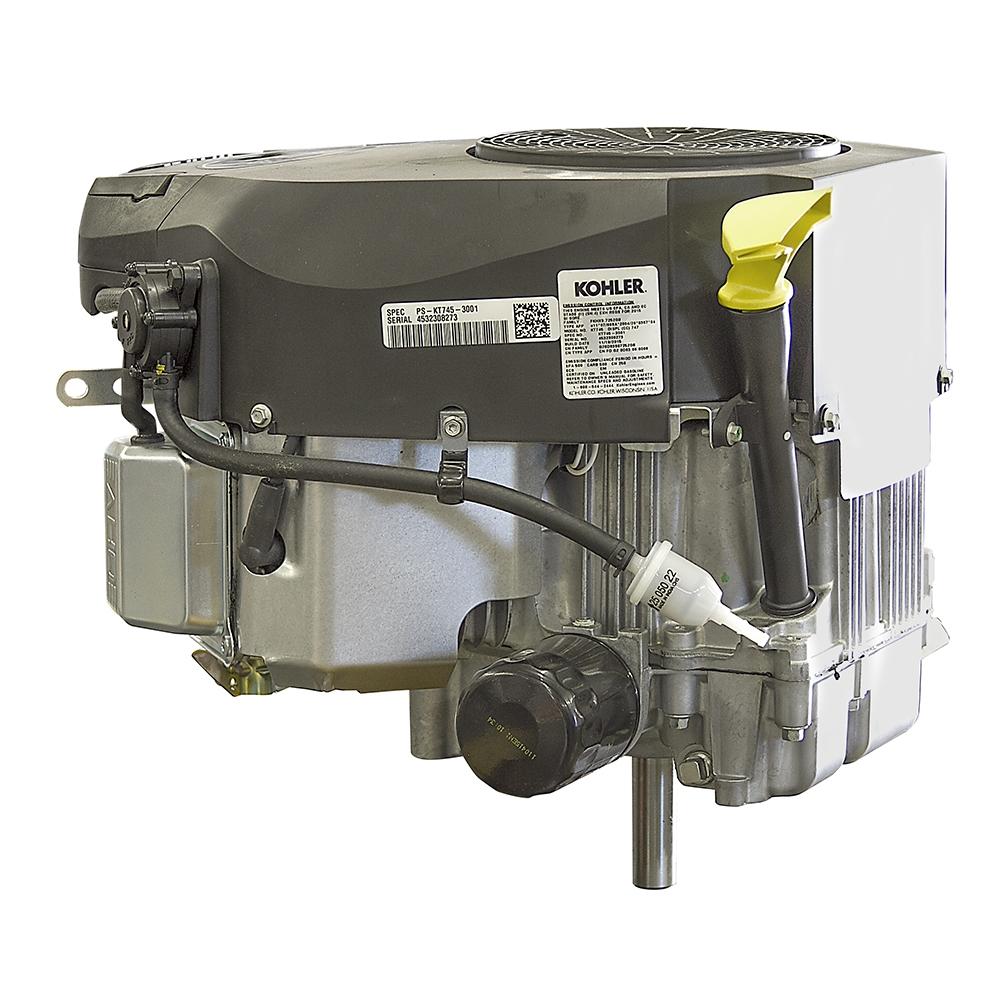 26 hp kohler kt745 vertical twin engine vertical shaft engines 26 hp kohler kt745 vertical twin engine zoom prevnext